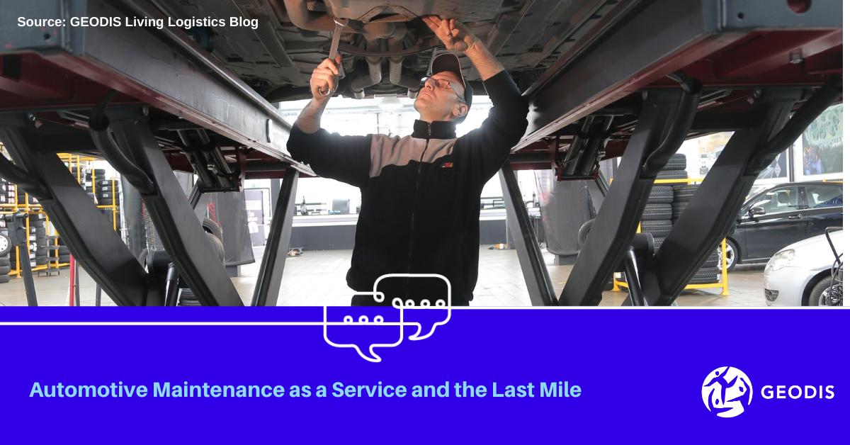 Automotive Maintenance1-1