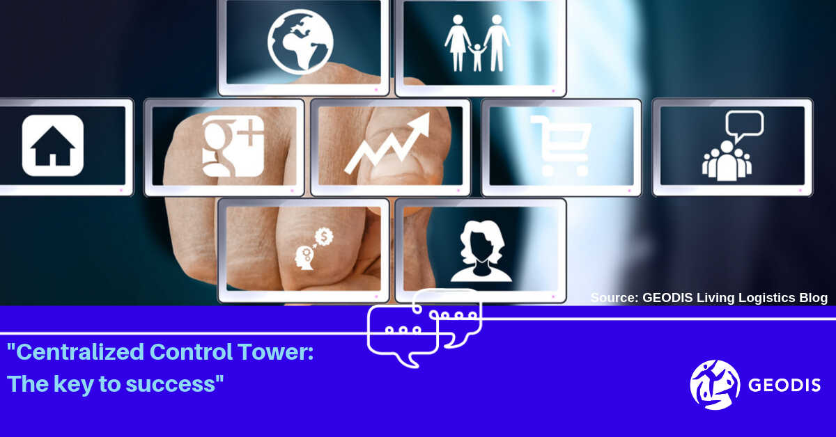Centralized Control Tower_ The key to success