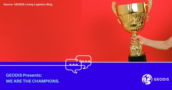Champions Blogpost