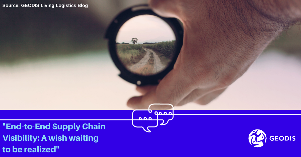 End-to-End Supply Chain Visibility_ A wish waiting to be realized.