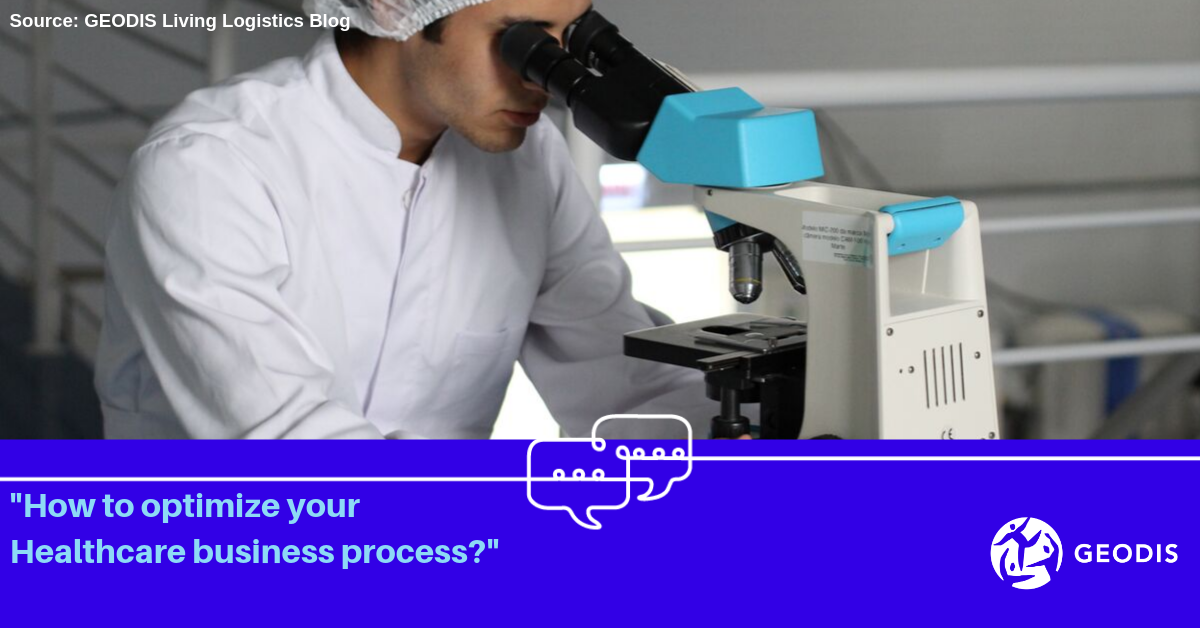 How to optimize your Healthcare business process_