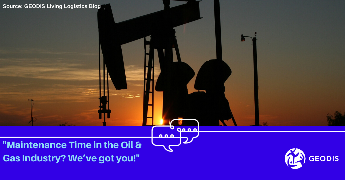 Maintenance Time in the Oil & Gas Industry_ We've got you!