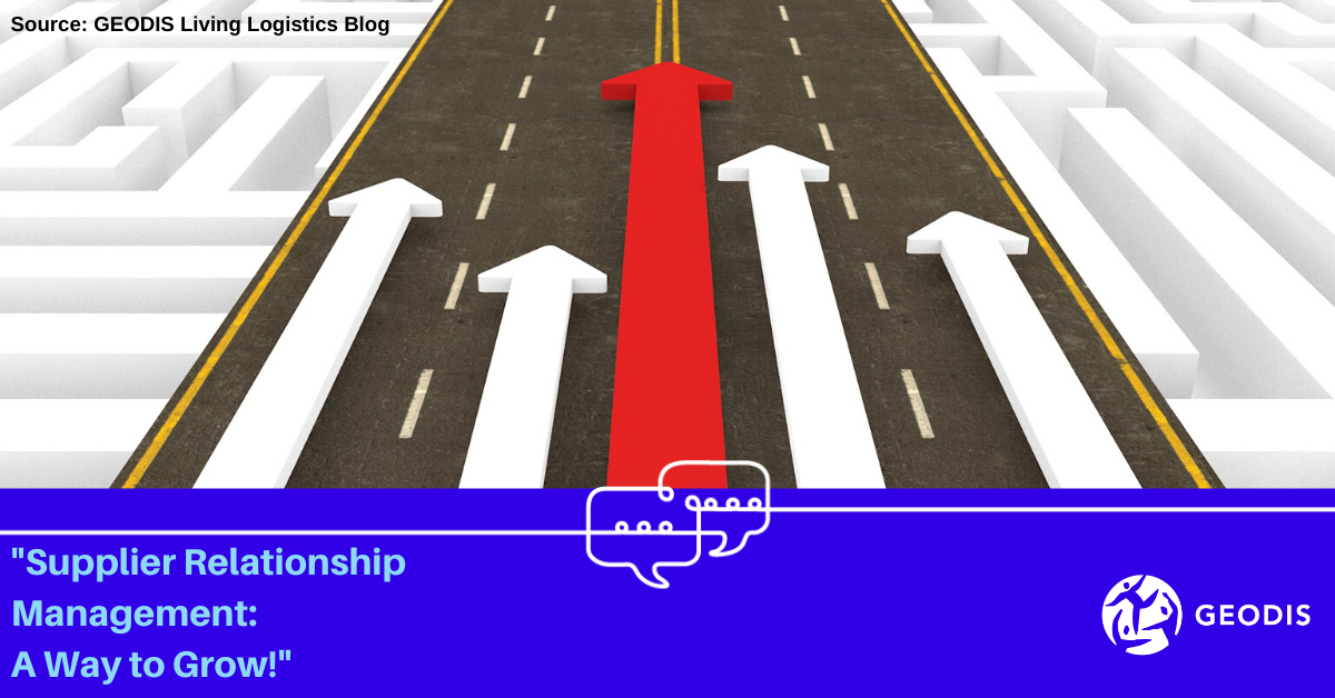 Supplier Relationship Management_ A Way to Grow!